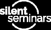 Silent Seminars Logo